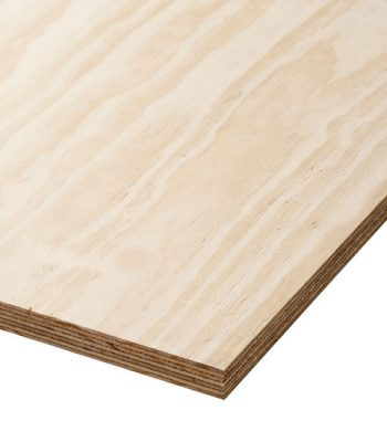 Big River Plywood hardwood