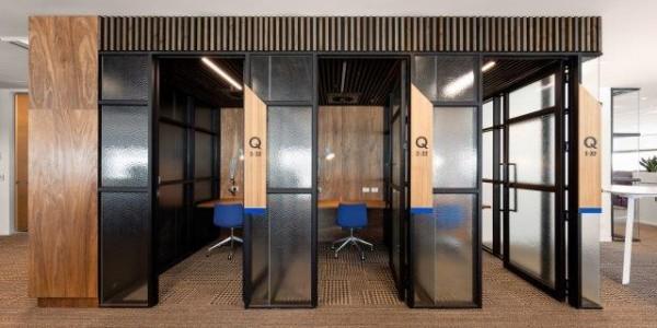 Vago workspace