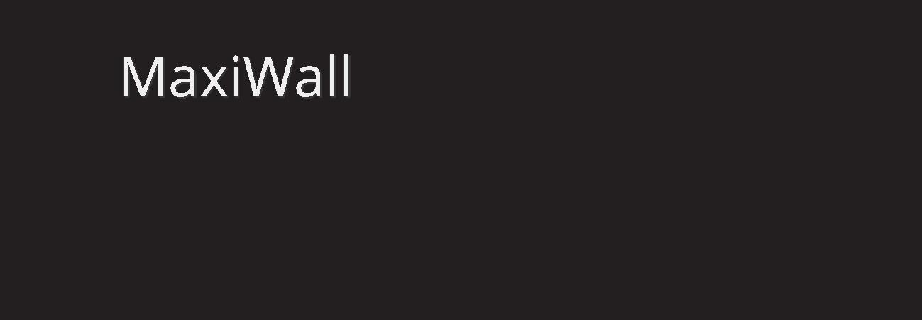 MaxiWall