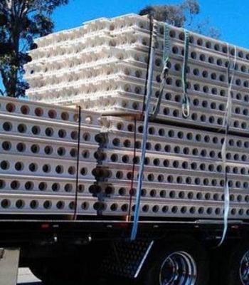 Permaform truck