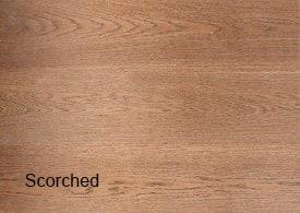 Scorched Oak