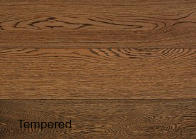 tempered oak