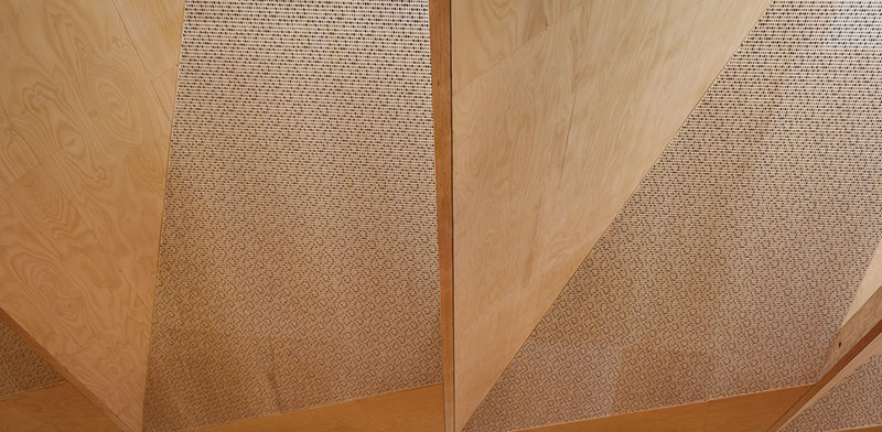 Hoop Pine - a new generation of engineered Australian plywood from Big River Group