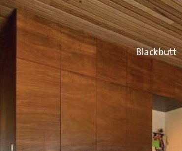 ArmourCab Blackbutt