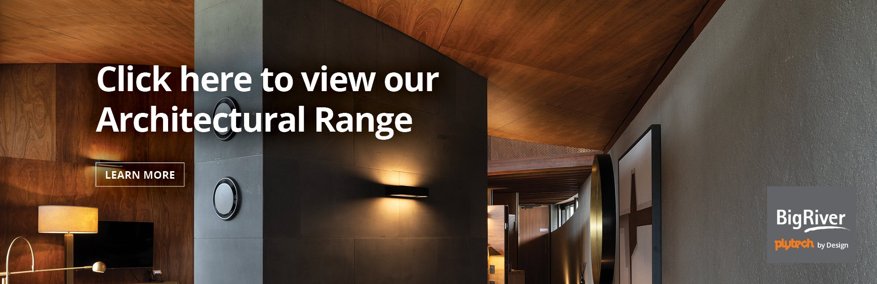 Architectural Range