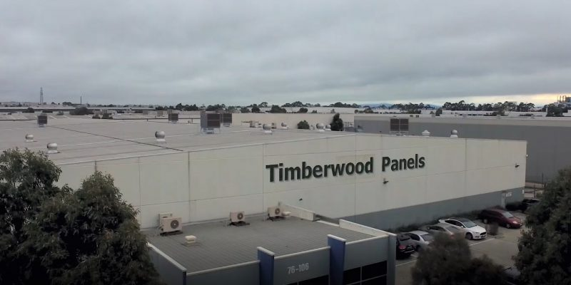 Timberwood Campbellfield Office